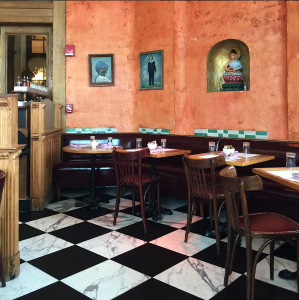 Cafe Gitane Nyc Jane Hotel